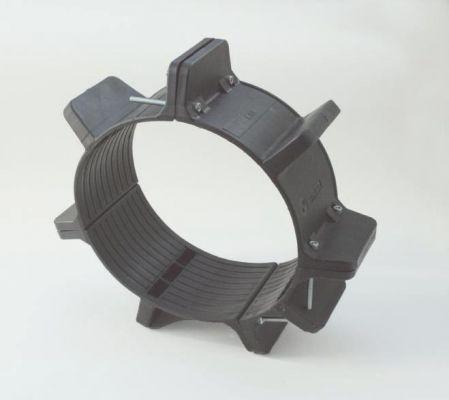 Кольца опорные и центрирующие psi